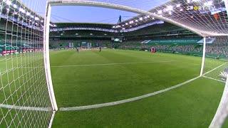 Sporting CP x FC P.Ferreira: Confere aqui a constituição das equipas!