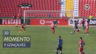 FC Famalicão, Jogada, Pedro Gonçalves aos 50'