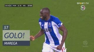 GOLO! FC Porto, Marega aos 57', FC Porto 2-0 Belenenses SAD