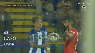 FC Porto, Caso, Otávio aos 63'