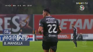Vitória FC, Jogada, B. Mansilla aos 58'