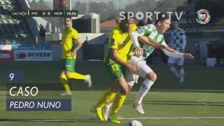 Moreirense FC, Caso, Pedro Nuno aos 9'