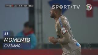 Boavista FC, Jogada, Cassiano aos 51'