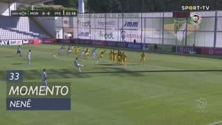 Moreirense FC, Jogada, Nenê aos 33'