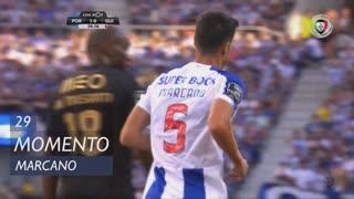 FC Porto, Jogada, Marcano aos 29'