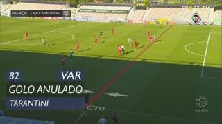 Rio Ave FC, Golo Anulado, Tarantini aos 82'
