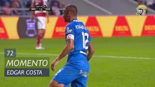Marítimo M., Jogada, Edgar Costa aos 72'