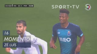 FC Porto, Jogada, Zé Luís aos 16'