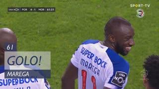 GOLO! FC Porto, Marega aos 61', FC Porto 4-1 Moreirense FC