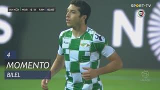 Moreirense FC, Jogada, Bilel aos 4'