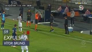 FC Porto, Caso, Vítor Bruno aos 59'