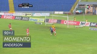 FC Famalicão, Jogada, Anderson aos 90'+1'