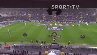 Vitória SC x FC Porto: Confere aqui a constituição das equipas!