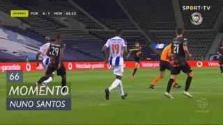 Moreirense FC, Jogada, Nuno Santos aos 66'