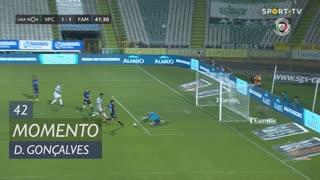 FC Famalicão, Jogada, Diogo Gonçalves aos 42'