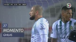 Vitória FC, Jogada, Ghilas aos 37'