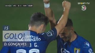 GOLO! FC Famalicão, Diogo Gonçalves aos 15', Vitória FC 0-1 FC Famalicão