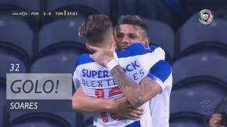 GOLO! FC Porto, Soares aos 32', FC Porto 2-0 CD Tondela