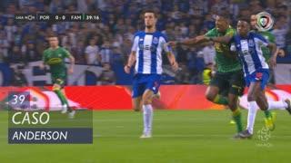FC Famalicão, Caso, Anderson aos 39'