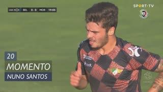 Moreirense FC, Jogada, Nuno Santos aos 20'
