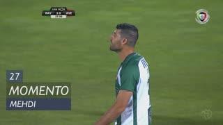 Rio Ave FC, Jogada, Mehdi aos 27'