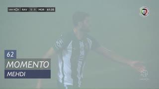 Rio Ave FC, Jogada, Mehdi aos 62'