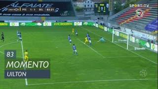 FC P.Ferreira, Jogada, Uilton aos 83'