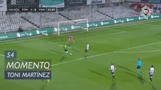 FC Famalicão, Jogada, Toni Martínez aos 54'