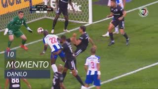FC Porto, Jogada, Danilo aos 10'
