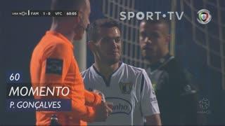 FC Famalicão, Jogada, Pedro Gonçalves aos 60'