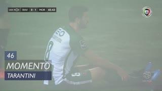 Rio Ave FC, Jogada, Tarantini aos 46'