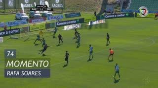 Vitória SC, Jogada, Rafa Soares aos 74'