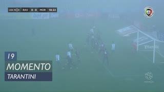 Rio Ave FC, Jogada, Tarantini aos 19'