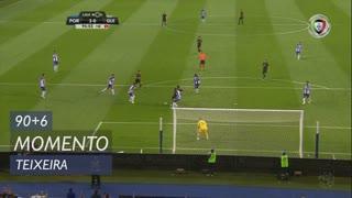 Vitória SC, Jogada, Teixeira aos 90'+6'