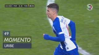 FC Porto, Jogada, Uribe aos 49'