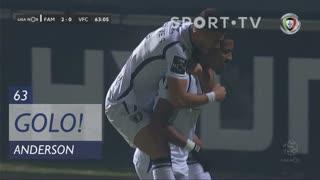 GOLO! FC Famalicão, Anderson aos 63', FC Famalicão 2-0 Vitória FC