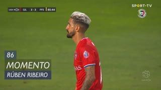 Gil Vicente FC, Jogada, Rúben Ribeiro aos 86'