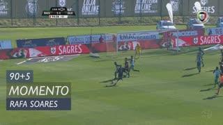 Vitória SC, Jogada, Rafa Soares aos 90'+5'