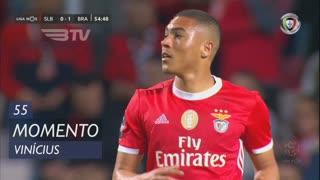 SL Benfica, Jogada, Vinícius aos 55'