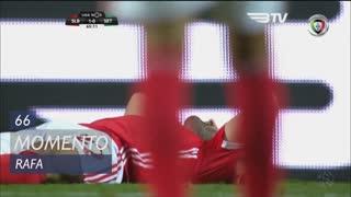 SL Benfica, Jogada, Rafa aos 66'