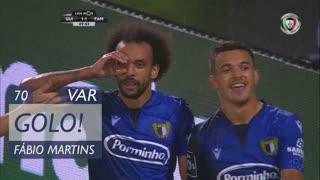 GOLO! FC Famalicão, Fábio Martins aos 70', Vitória SC 1-1 FC Famalicão