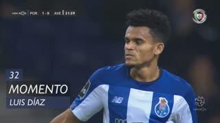 FC Porto, Jogada, Luis Díaz aos 32'