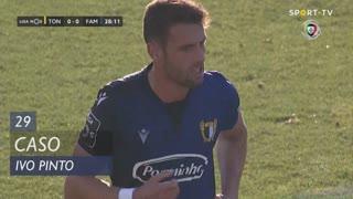 FC Famalicão, Caso, Ivo Pinto aos 29'