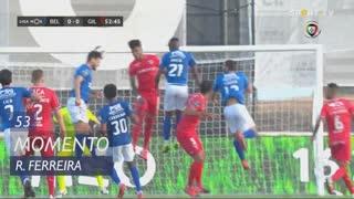 Belenenses, Jogada, Ricardo Ferreira aos 53'