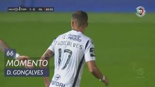 FC Famalicão, Jogada, Diogo Gonçalves aos 66'