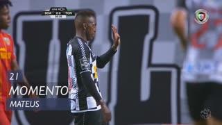 Boavista FC, Jogada, Mateus aos 21'