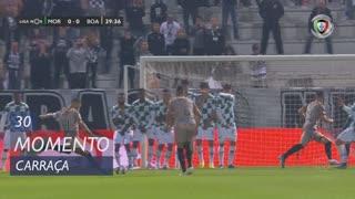 Boavista FC, Jogada, Carraça aos 30'
