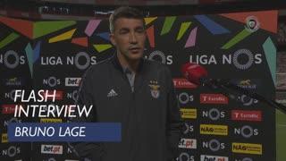 Bruno Lage: