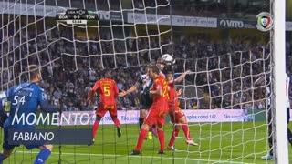 Boavista FC, Jogada, Fabiano aos 54'