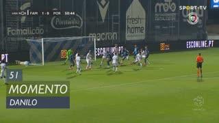 FC Porto, Jogada, Danilo aos 51'